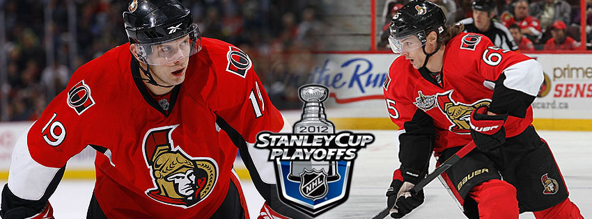 Ottawa Senators Facebook Cover Photo 3