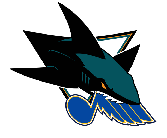 San Jose Sharks vs. St Louis Blues